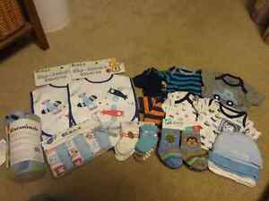 Sold Pending Nov 1st Sale Baby Boy Items (Newborn and 0-3 month)