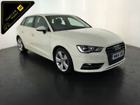 2014 AUDI A3 SPORT TDI 5 DOOR HATCHBACK 148 BHP 1 OWNER FINANCE PX WELCOME