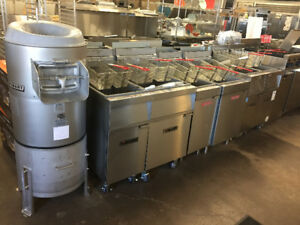 Haymach Canada Restaurant Equipment & Supplies - Family Owned