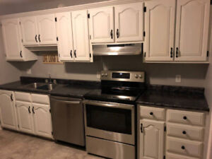 3 bedroom 1.5 Bath Availble March 1st   Heat & Lights included