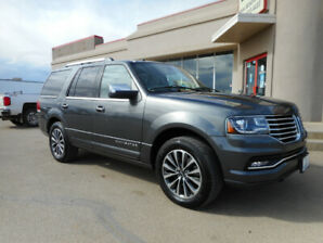 2015 Lincoln Navigator 4x4/Roof/Nav, NO CREDIT CHECK FINANCING