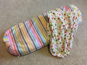 Oreiller d'allaitement Nneka/ Breastfeeding pillow Nneka