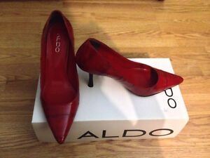 Juicy Couture,BCBG,Aldo,etc..Clothing & Shoes(Mostly New w Tags)