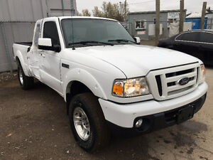 2011 Ford Ranger Sport just arrived for sale at Pic N Save!