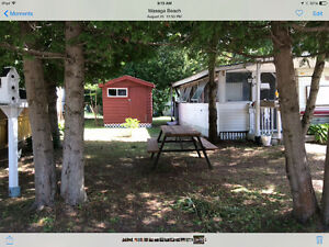 Fleetwood Prowler 28 foot trailer Cambridge Kitchener Area image 5