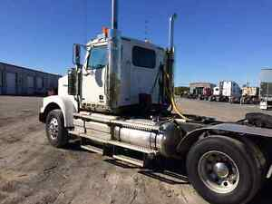 2012 Western Star 4900SF Day Cab