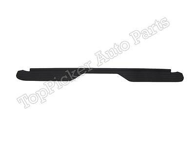 1988-2000 CHEVY/GMC C/K PICKUP Rear Step Bumper Top Pad (for w/o strip type)