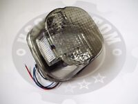 Harley Davidson smoke LED brake light