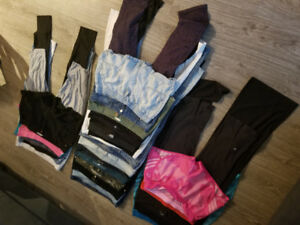 LOT of womens bottoms L-XL. 29 pairs total