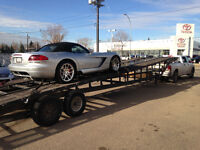 WILL SHIP YOUR RUNNING AND NON RUNNING VEHICLES COAST TO COAST