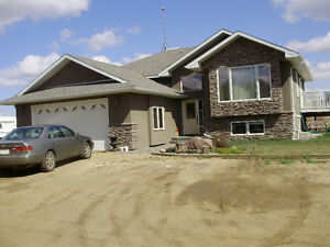 69 Acres Within Minutes of Camrose