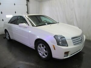 Cadillac CTS 3.6L Hi Feature 2007