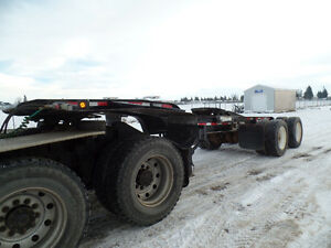 2011 DELOUPE TANDEM AXLE JEEP AT www.knullent.com