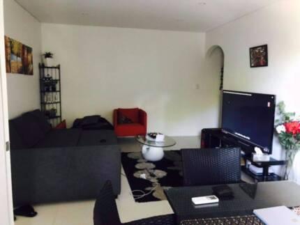 Fully furnished room_near station_Bangladeshi