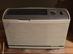 FREE Carrier AC Unit for Window