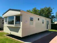 Superb Static Caravan in Cumbria, Double Glazed & Central Heated