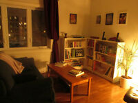 Chambre à louer Plateau / Mile-end TOUT INCLUS/ All included