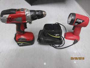 Drill 18 volts