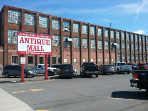 Antiques, nostalgia, collectibles, furniture and so much more!