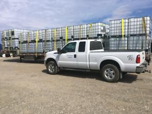 250 Gallon Tote Containers