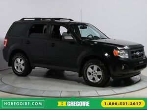 2010 Ford Escape XLT 4WD AUTO A/C GR ELECT MAGS