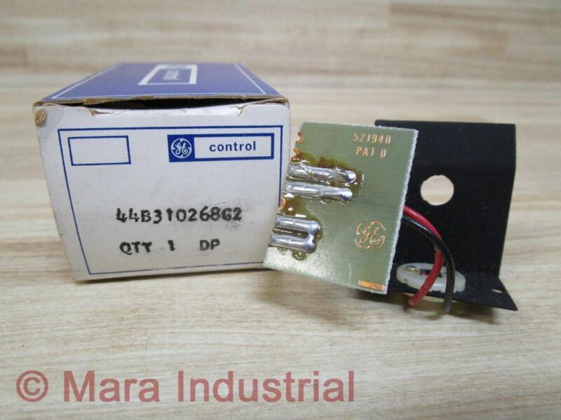 General Electric 44B310268G2 Control Image Eyewear