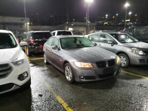 bmw 328i xdrive 2011 with only 46000kms
