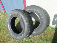 Firestones Tires