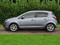 Vauxhall Corsa 1.2 SXi Ac 16v 5dr PETROL MANUAL 2009/59