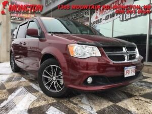 2017 Dodge Grand Caravan CVP/SXT  - Aluminum Wheels