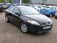 12/62 Ford Mondeo 1.6TDCi 115ps ECO Edge 5Dr Hatch