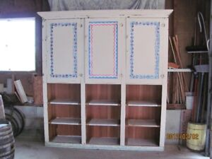 New Price Large Storage Cabinet