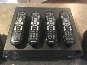 Shaw Gateway DVR with 4 Portals