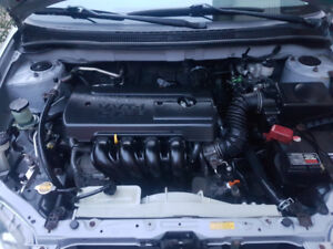 Toyota Corolla 2005 CE for $3800