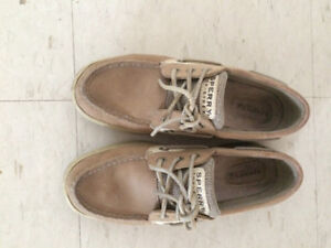 Sperry women's shoes 6.5