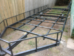 25' trailer for sale