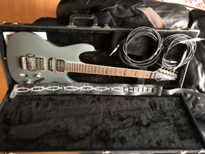 Ibanez rg370dx with Roland cube 80xl