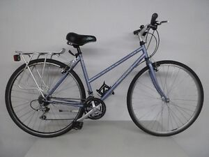 Ladies Peugeot 'Urbano' Road/Trail Bike