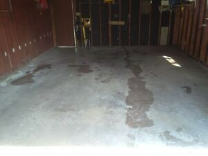 Polished Concrete & Epoxy Coated Garage & Basement Floors Kitchener / Waterloo Kitchener Area image 5
