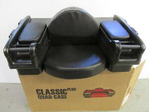BANC COFFRE SIEGE PASSAGER VTT CLASSIC QUAD NEUF 215.95$