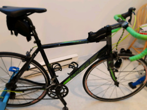 Vélo de route Norco large homme