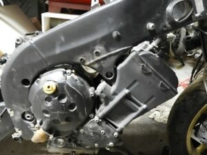 Yamaha 2004 R1 engine