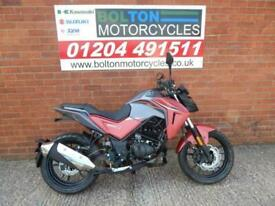 SYM NHX 125cc Trail Adventure Motorcycle Learner Legal 5 year Warranty