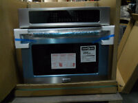 "New Frigidaire Stainless Steel 30"" Wall Oven"