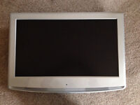 """26"""" Marks & Spencer LCD TV TV - problem with contrast/brightness"""