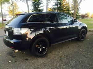 2009 Mazda CX-7: Remote Starter, A/C, AWD, Cruise, Heated Seats