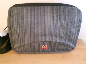 Swiss Army IPad travel bag