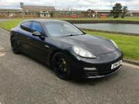 2011 Porsche Panamera 3.0 V6 Diesel Tiptronic.Sunroof.Sat Nav