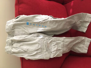 REDUCED Brand new boys pants size 6