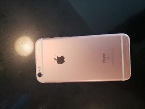iPhone 6S with telus